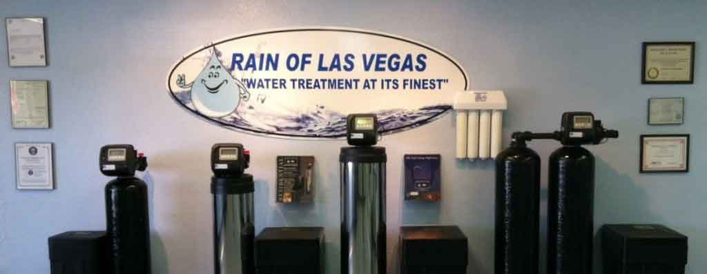 difference between a water softener and a water conditioner