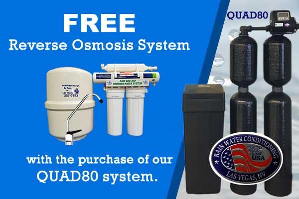 Free RO with Quad80