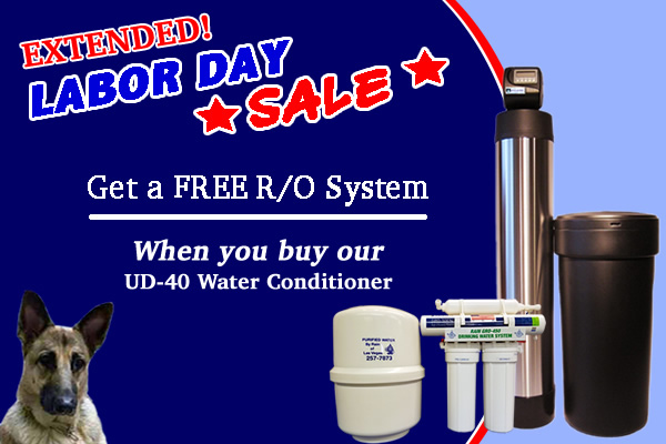 Water Softeners - Reverse Osmosis - Conditioners Rain Of Las