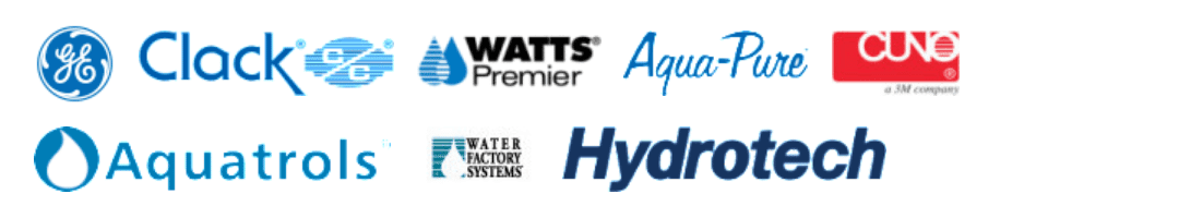 Water Treatment Brands