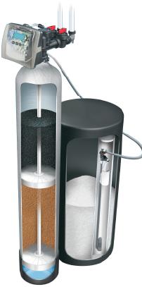 RWC45 Series Water Conditioner